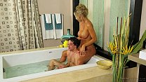 My husband can never find out! - Courtney Taylor - Fantasy Massage صورة