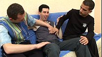 Damaged Gay - Twinky And The Brian - scene 3