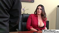 6122 Hard Sex Action With Slut Big Tits Office Girl (Alison Tyler) video-01 preview