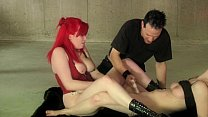 Wasteland Bondage Sex Movie - Pigtails Punishment (Pt. 2) thumbnail