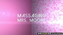 Dirty Masseur - Massaging Mrs. Moore Scene Starring Rebecca Moore  Danny D