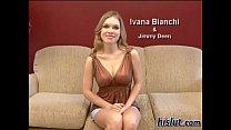 Ivana is a fun slut