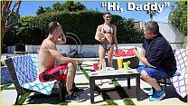 Download video bokep DON'T FUCK MY DAUGHTER - Chris Strokes Sneaks I... 3gp terbaru