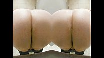 Biggbutt2xl Philly big fat ass in 2x double vision