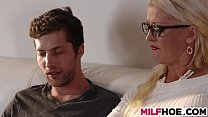 Stepdaughters Boyfriend Seduced By Mom thumbnail