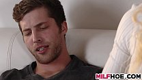 18631 Stepdaughters Boyfriend Seduced By Mom preview