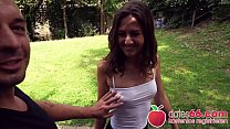 Download video bokep OUTDOOR ALERT! ▼19-year-old Alessandra Amore▼ w... 3gp terbaru
