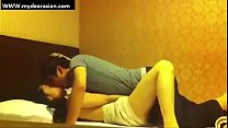 Korean Couple Honeymoon - www.MYDEARASIAN.com