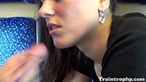 Traintrophy trailer - download porn videos