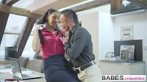 Babes - Office Obsession - (Kitty Jane, Johnny Black) - Lingering Looks Vorschaubild