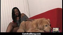 Extreme Orgy Interracial 19 - 9Club.Top