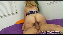 Free video porn mom and son