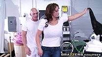 Brazzers - Dirty Masseur - (Eva Notty) - Huge Tits on the Receptionist - 9Club.Top