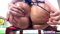 Big Butt Girl (alena croft) Get Olied And Naile... thumb