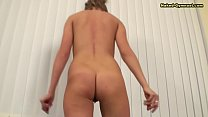 hot and hairy pussy girl does gymnastic acts ⁃ plump princess download thumbnail