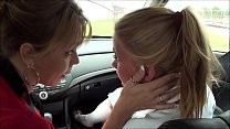 Mum shows her ways HOT MOM preview image