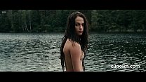 Alicia Vikander hot Scene