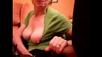 Having fun with my mature wife. Amateur Older