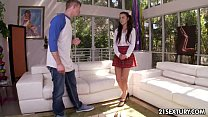 Dillion Harper - Footsie Babes thumb