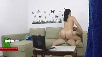 fucked hardcore in front of the virtual public ADR0062 - Download mp4 XXX porn videos