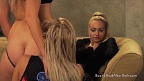 Slave Undressing Her Friend To Play With Mistresses Mind