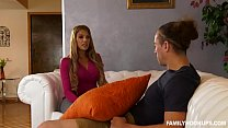 Mercedes Carrera  Handy Stepmom