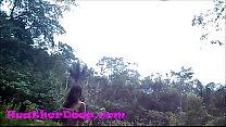 Heher Deep gets creampie  quad in river jungle Trailer - 9Club.Top