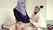 17343 Violet Myers In Ass Of Teen Bearing Hijab preview