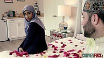 Violet Myers In Ass Of Teen Bearing Hijab thumbnail
