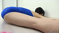 Love flexible girls body