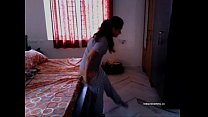 Desi married indian sister quickie with brother hidden cam preview image