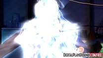 DigitalPlayground - Nevermore Episode 4 (Alyssa Divine, Danny D, Nacho Vidal) thumbnail
