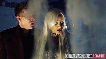 DigitalPlayground - Nevermore Episode 4 (Alyssa Divine, Danny D, Nacho Vidal) Vorschaubild