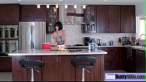 Image: Hot Milf (Veronica Avluv) In Hot Sex Action mov-28