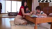 Thằng Bạn Qua Nhà Chơi Gặp Bà Chị Dâm Đãng Vietsub Phần 1 - Your Boyfriend Met Her Sister In The House Vietsub Part 1