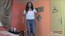 Porno Casting Interview mit der Studentin Lexxy 25 - SPM Lexy25IV01 Vorschaubild