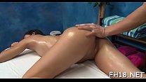 Ramrod massage