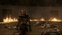 Spartacus all erotic scenes Gods The Arena thumbnail