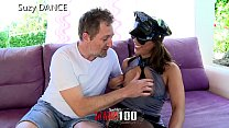 Trailer : Casting of a hot squirting milf