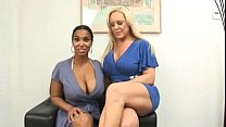 Alexis Golden & Soleil Hughes pornhub video