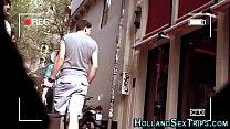 Dutch hooker pussy banged Thumbnail