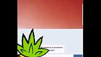 Girl masturbating Dildo in videochat - myspycamforsex.ru preview image
