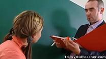 الاستاذ والطالبة الفاشله عايزة درجات لمشاهدة لفيديو كامل هنا   goo.gl/bj9ZrZ صورة