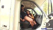 15010 Nora se fait enculer dans un camping-car [Full Video] illicoporno.com preview