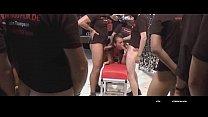 Curvy MILF gets fucked doggystyle in gang bang11 Widescreen TSO[53] Thumbnail
