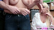Massive Tits Gal Skylar Gets Fucked For Theft Vorschaubild