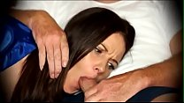 Mom forced to blowjob when sleeping on couch thumbnail