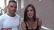 Swingers Party - WeCumToYou - Little Caprice video