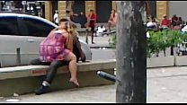 Casal faz sexo em praça thumb
