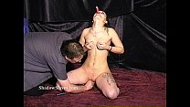 Teen slaveslut Pixies dehumanizing